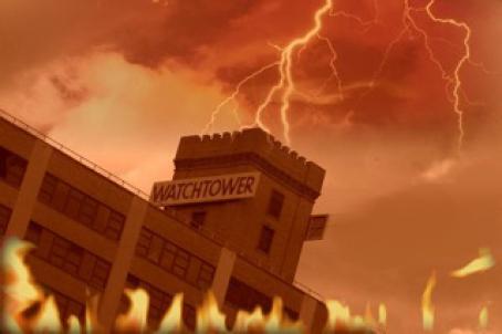 Het Bethel hoofdkwartier van het Wachttorengenootschap waar de onhandelbare zonen verblijven zal geen blijvende stad blijken te zijn